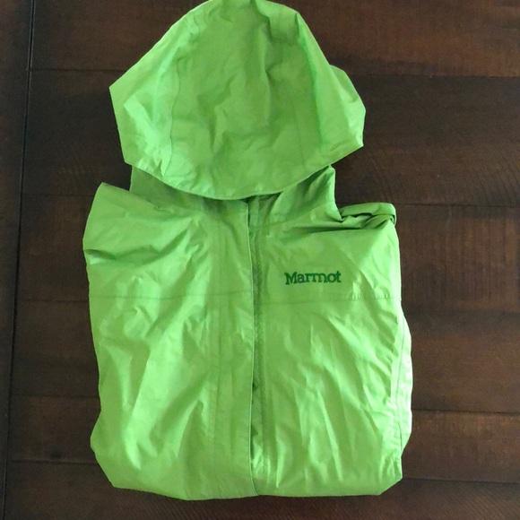Marmot Jackets & Blazers - Marmot Rain Jacket